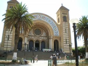 Cathédrale d'Oran