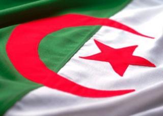 Drapeau-algérien